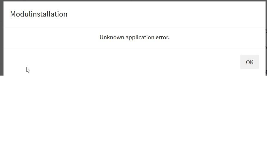 error_modul_velux